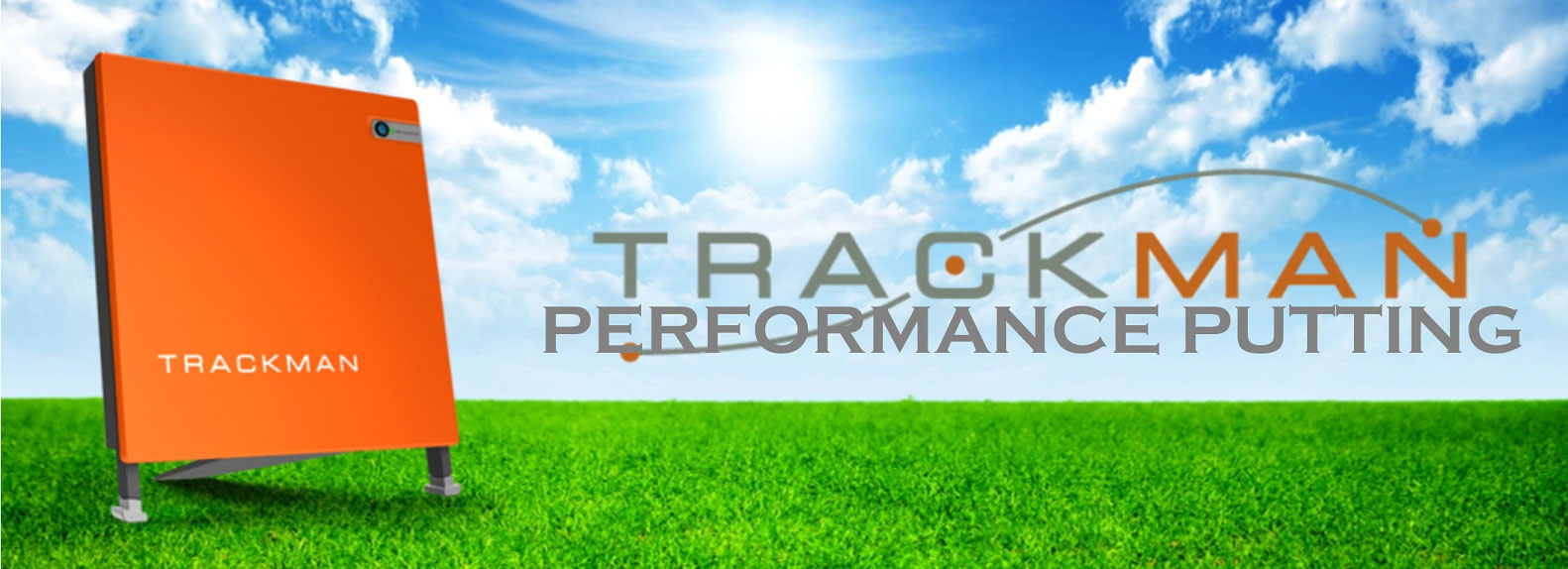 Trackman golf services